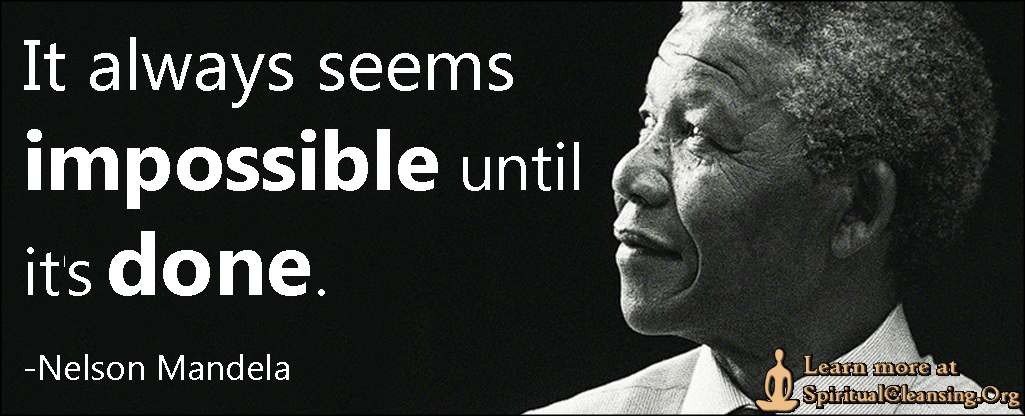 quotes about happiness nelson mandela