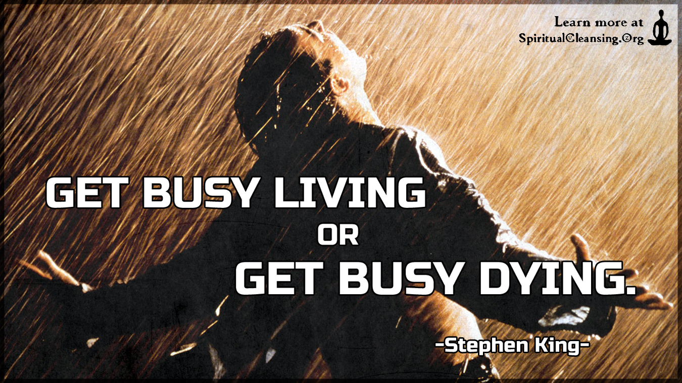 Shawshank redemption quotes