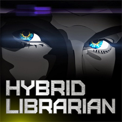 The Hybrid Librarian