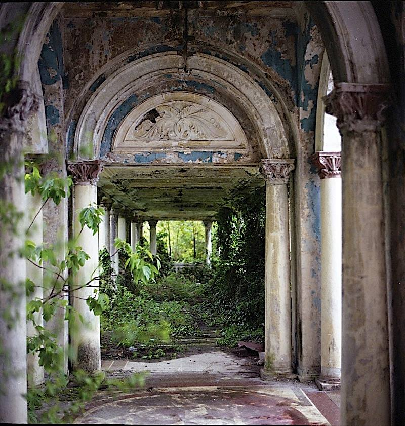Surreal, stunning and heart-chilling abandoned places from ...